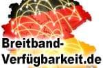 Breitband Verfügbarkeit prüfen