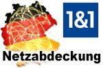 1&1 Verfügbarkeit Breitband Internet - DSL, VDSL, Glasfaser, Mobilfunk