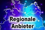 Breitband Internet Tarife regionaler Anbieter (DSL, Kabel, Glasfaser)