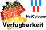 NetCologne Verfügbarkeit Breitband Internet - Glasfaser, Kabel, (V)DSL