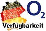 o2 Verfügbarkeit Breitband Internet - DSL / VDSL und Mobilfunk-Netz