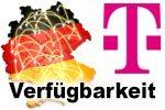 Telekom Verfügbarkeit Breitband Internet - DSL / VDSL und Glasfaser