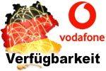 Vodafone Verfügbarkeit Breitband Internet: Kabel, Glasfaser, VDSL, DSL